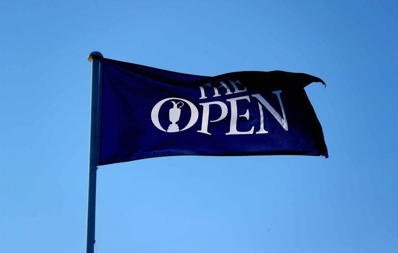 全英オープン第2ラウンドがスタート!決勝Rに駒を進めるのは…?|(撮影:村上航)